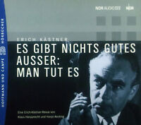 2ercd Erich Kästner - Ci Sono Niente Buona Ausser:uno Fa Esso -  - ebay.it