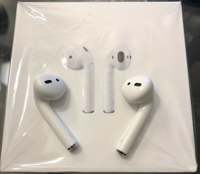 NEW Apple AirPods LEFT & RIGHT EAR BUDS ONLY from APPLE STORE  & Warranty APLIED for sale  Shipping to India