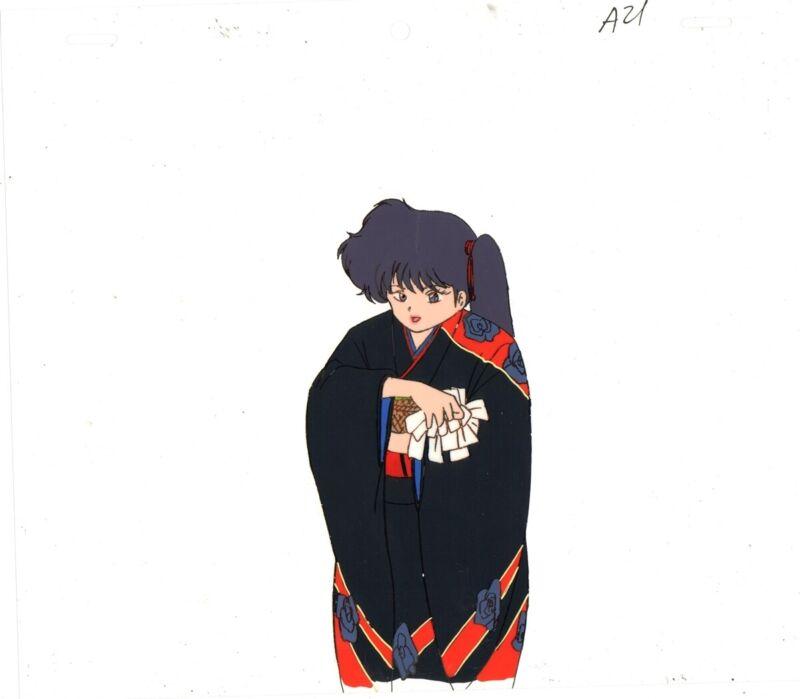 Anime Cel Ranma 1/2 #229