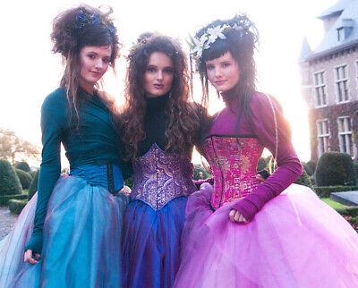 Ballett Tütü Tüllrock Organza Petticoat Elfe Fee Ballerina - Fee Kostüm