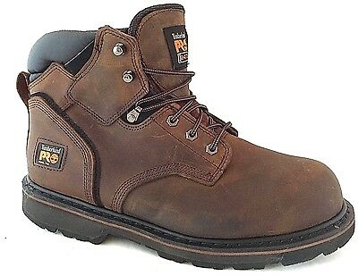 Timberland PRO 33034 Pit Boss Steel Toe Men's Work Boots 6