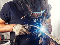 Need stuff welded or made?
