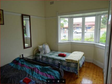 furnished bedroom in Eastwood for $295/W close to Macquarie Uni