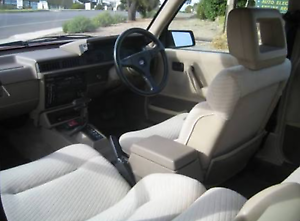 WANT TO BUY -  beige S1 or S2  calais seats Lower Plenty Banyule Area Preview