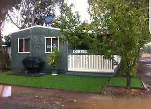 Luxurious Onsite Cabin  for sale $120, 000 REDUCED Echuca Campaspe Area Preview