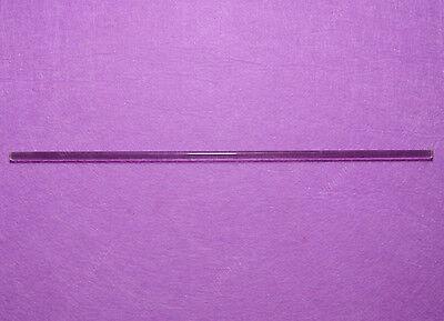 Pyrex Glass Stir Rods L300mm Od6mmlab Glass Stirrer
