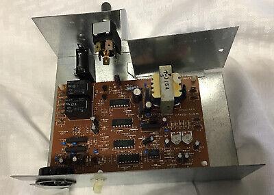 Hoshizaki Ice Machine Main Control Board Switch W2822544