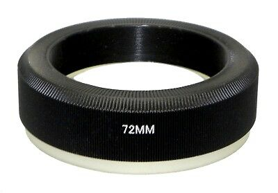 EZ Grip 72mm 72 Silicone Rubber Lens Repair Tool / Filter Wrench Scratch Free