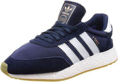 Original Adidas Iniki Runner I-5923 Trainers Sneakers BB2092