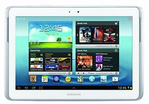 "Samsung Galaxy Note GT-N8013 10.1"" 16GB Wi-Fi Tablet Android 4.2 OS - WHITE"