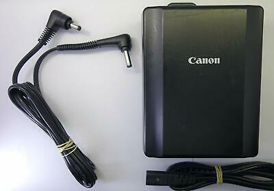 CANON CA-940 COMPACT POWER ADAPTER FOR C100 MARK II C300 PL, C500 camcorders
