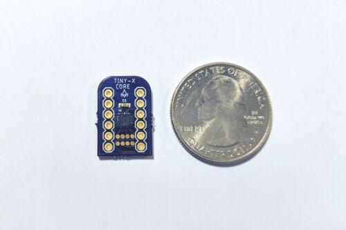 TinyCore16, Attiny1616 breakout board, Tiny Arduino Alternative