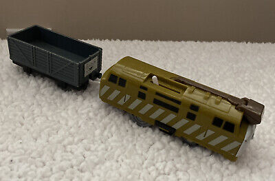 Diesel 10 Thomas the Train Trackmaster R9230 - Complete 2009