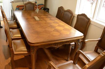 20th Century French Dining Table Mosman Mosman Area Preview