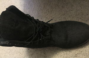 Timberland boot for men (waterproofed)