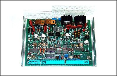 Tektronix 670-8083-00 Deflection Amplifiers Board 492 494 496 Spectrum Analyzer