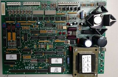 Unipress Abs Sleeve Computer Control Board