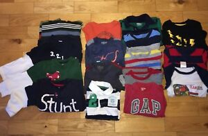 Size 3T - lots of brand names
