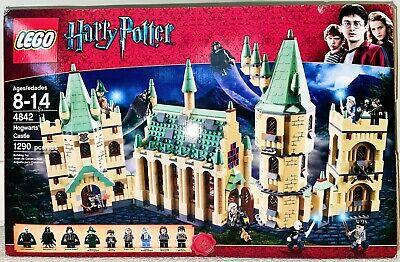 LEGO Harry Potter Hogwarts Castle 4842, Brand New!