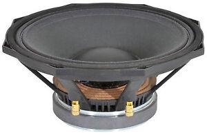 New Citronic CLB Series DJ PA Sub Bass Speaker Driver - Fits 15