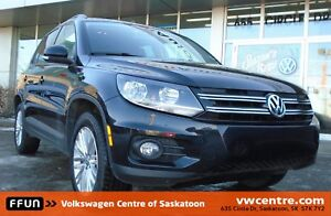 2016 Volkswagen Tiguan Special Edition Heated seats, keyless...