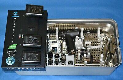 Zimmer Universal Power Drill System