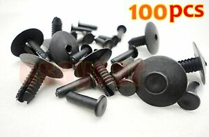 100pcs-Bumper-Trim-Door-Sill-Rivet-Clip-Retainer-For-BMW-E38-E39-Series-3-5-7