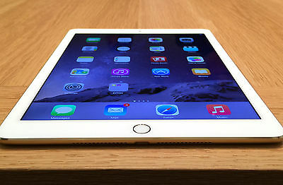 The Air 2. Apple's thinnest iPad to date