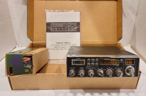 Rare Model Galaxy DX88HL CB Radio / Mobile Or Home Base