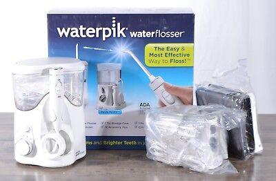 Waterpik Water Flosser Ultra Plus WP-150W Countertop Nano Travel WP-310W Dental for sale  Sacramento