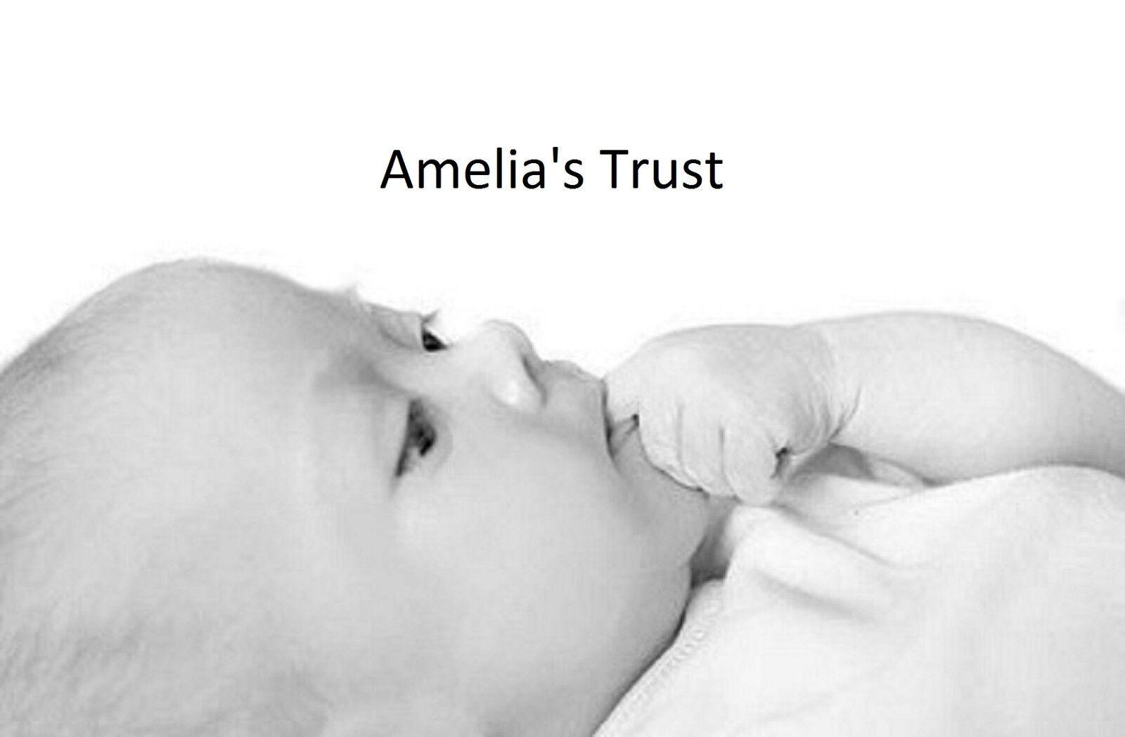 Amelia's Trust