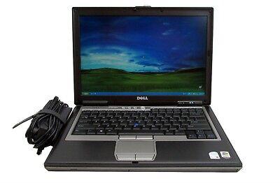 (Dell Laptop Latitude D630,D620 Intel Core 2, 2GB, Wifi, DVD-RW, Win7)