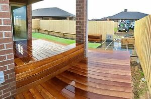 DACcon landscape construction Werribee Wyndham Area Preview