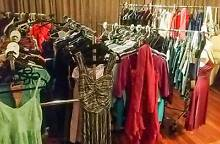 SAT 13 FEB. 11AM-2PM - Garage Sale -- CLOTHES, SHOES, ACCESSORIES Maylands Bayswater Area Preview