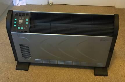 Moretti Electric Convection/Fan Heater