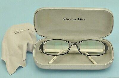 CHRISTIAN DIOR Brille Brillengestell