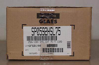 Hayward SP0592HSL75 Spalight Spa Light 250W 120V 75 Foot Cord -
