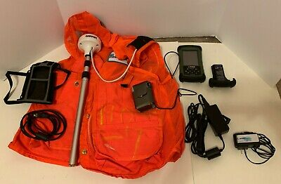 Landmark Rt Gps Series Garmin Tds Recon Data Collector Pocket Pc Surveying