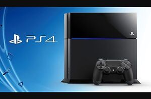 PS4 WITH ALL CORDS,VERY CHEAP PRICE