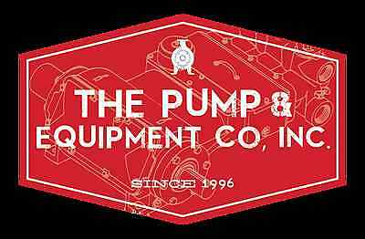 The Pump and Equipment Co