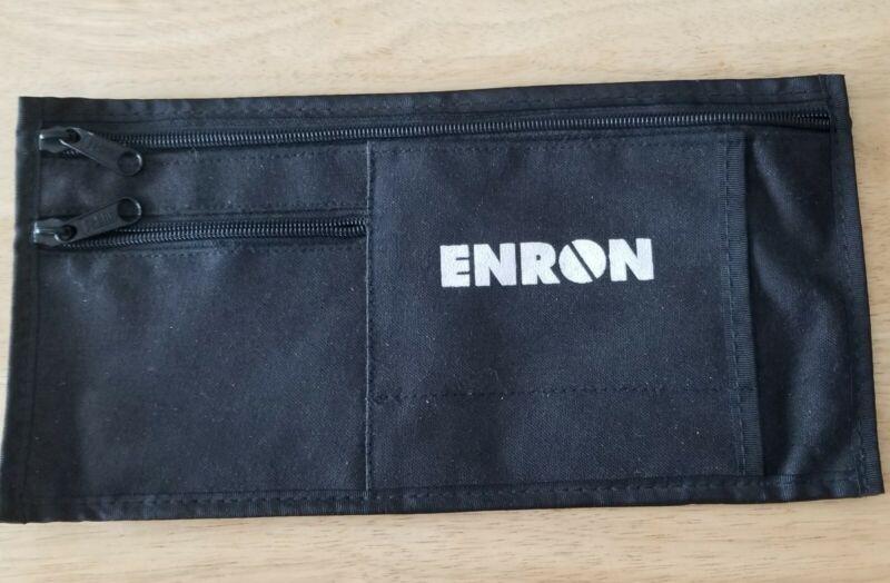Enron Car Visor