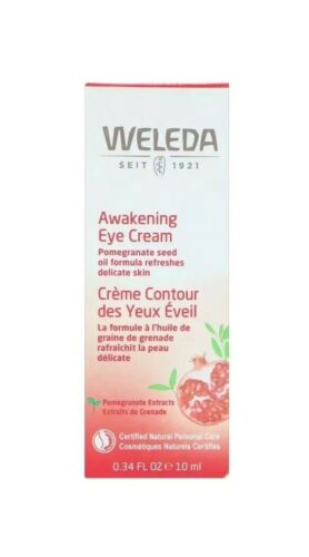 Weleda Pomegranate Firming Day Cream 30ml/1oz