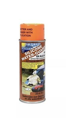 Silicone Water-Guard Water Repellent, 13.13 -