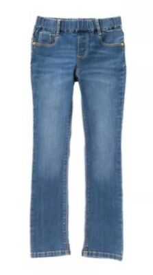 Gymboree Girls Best in Show Back To Basics Jeggings Jeans NWT Size 6 (Best Teen Girl Shows)