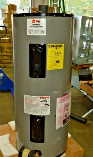 Rheem 40Gal Electric water heater, Model ELD40-C