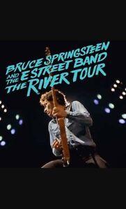 Bruce Springsteen Tickets x 3 Ballarat Central Ballarat City Preview