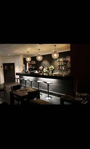Fine dining restaurant and bar for sale Bankstown Bankstown Area Preview