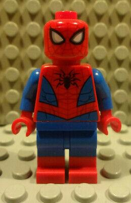 (A11/12 -10) Lego 1x sh536 Spider Man Super Heroes 76113 76115 76158 76163