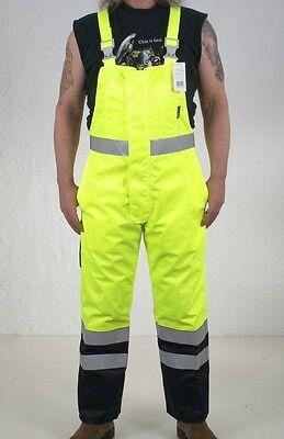Arbeitshose 56/58 Latzhose Kombihose Arbeitskleidung Berufsbekleidung RESTPOSTEN