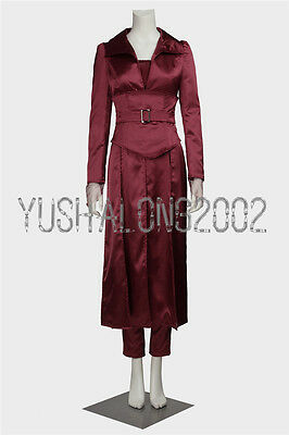 X-Men Xmen 3 The Last Stand Cosplay Kostüm Costume Jean Grey Marvel Girl Phoenix